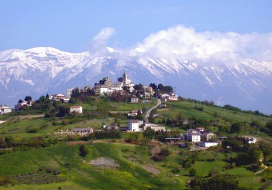 Civitella Messer Raimondo - Chieti