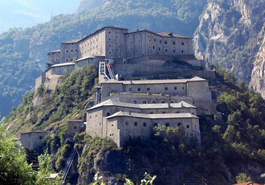 Uscita valle d 39 aosta 2007 for Arredo bagno valle d aosta